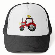 Fashion Trucker Hat