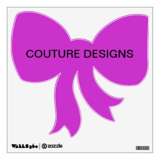 Fashion Wall Sticker