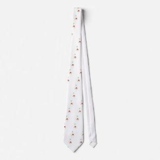 Fashion with a splash tie