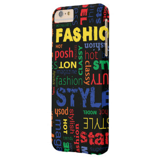 Fashion World Barely There iPhone 6 Plus Case