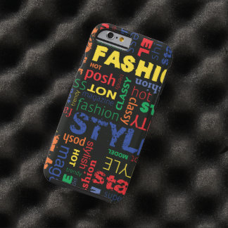 Fashion World Tough iPhone 6 Case