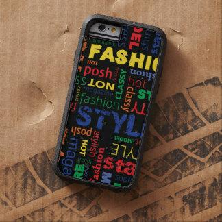 Fashion World Tough Xtreme iPhone 6 Case