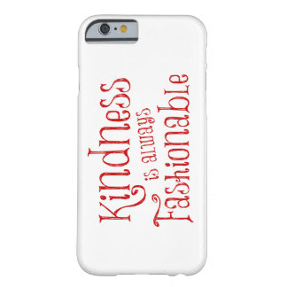 FASHIONABLE BARELY THERE iPhone 6 CASE