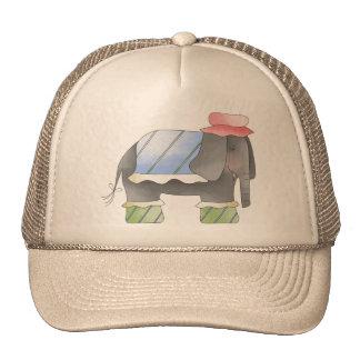 Fashionable Elephant Trucker Hat