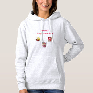 fashionable hoodie