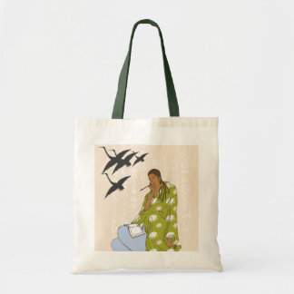 Fashionable Hynotized Tote Tote Bags