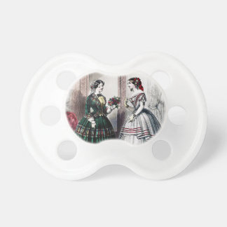 FASHIONABLE LADIES VINTAGE 64 PACIFIER