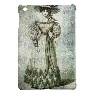 FASHIONABLE LADIES WALKING DRESS 1826.jpg Cover For The iPad Mini
