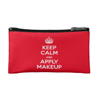 Fashionable Makeup Bag