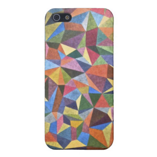 Fashionable Modern Art iPhone case iPhone 5 Covers