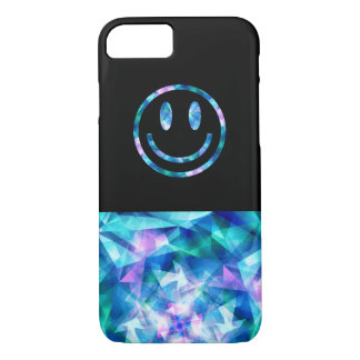 Fashionable Smiley Face iPhone 8/7 Case