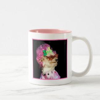 Fashionable Toy MIx Dog Mug