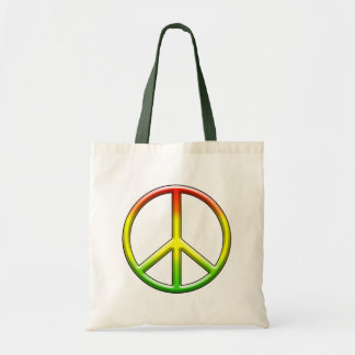Fashionably Green Tote Bag