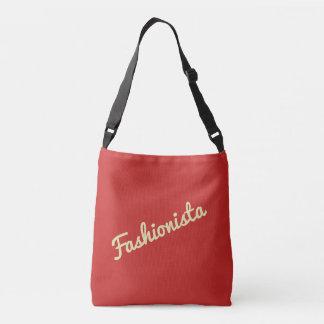 Fashionista Crossbody Bag