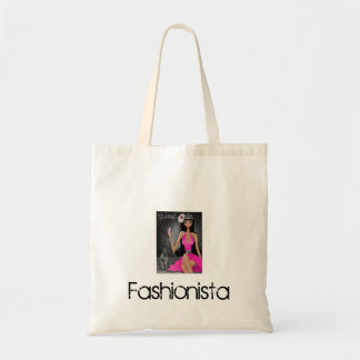 Fashionista Diva Bag