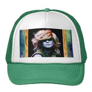 Fashionista Do Cap Trucker Hat