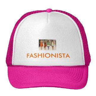 FASHIONISTA GORRA