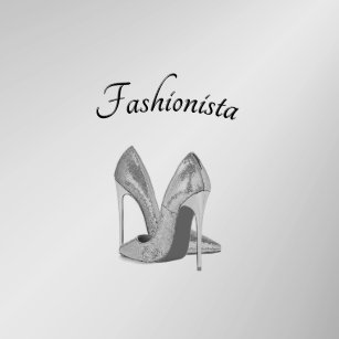 Fashionista High Heel Shoes Wine Stopper