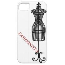 Fashionista iPhone 5 Case