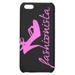 Fashionista iPhone 5C Cover