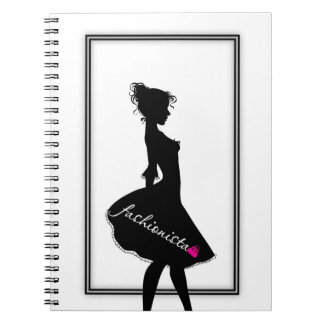 Fashionista Notebook