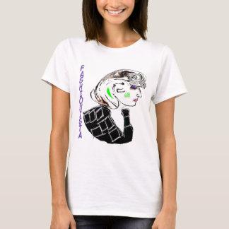 Fashionista Tee Shirt