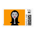 Fashionista Witch Stamps