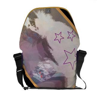 Fashionstar Messenger Bag