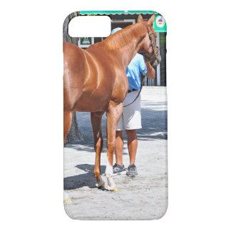 Fasig Tipton 16' iPhone 7 Case
