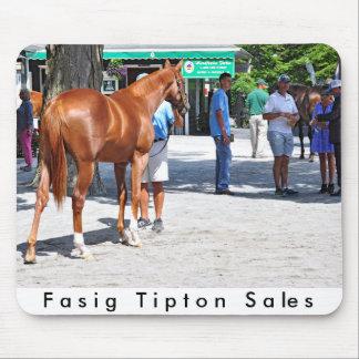 Fasig Tipton 16' Mouse Pad