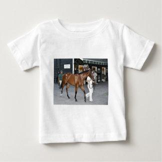 Fasig Tipton Select Sales at Saratoga Baby T-Shirt