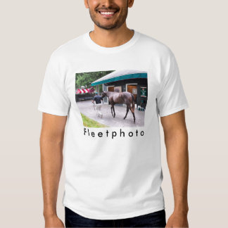 Fasig Tipton Select Sales at Saratoga T-Shirt
