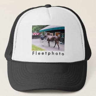 Fasig Tipton Select Sales at Saratoga Trucker Hat