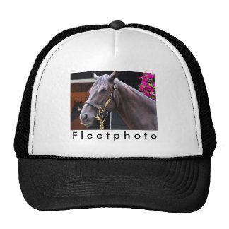 Fasig Tipton Select Sales at Saratoga Trucker Hat