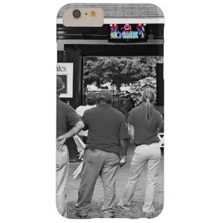 Fasig Tipton Select Sales Barely There iPhone 6 Plus Case