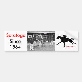 Fasig Tipton Select Sales Bumper Sticker
