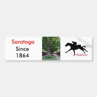 Fasig Tipton Select Sales Bumper Stickers
