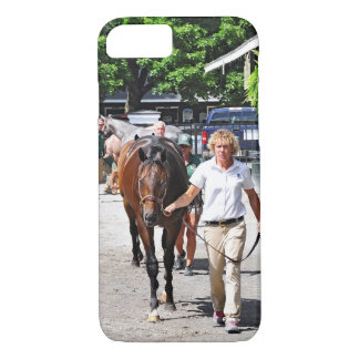 Fasig Tipton Select Sales iPhone 7 Case