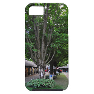 Fasig Tipton Select Sales iPhone SE/5/5s Case