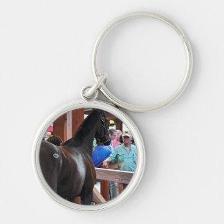 Fasig Tipton Select Sales Keychain