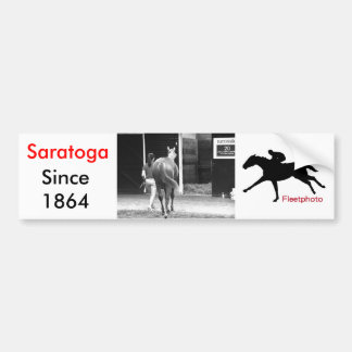 Fasig Tipton Yearling Auctions Bumper Stickers