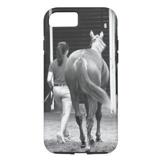 Fasig Tipton Yearling Auctions iPhone 7 Case