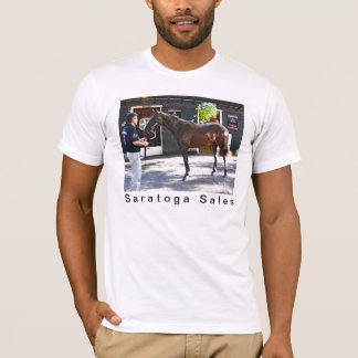 Fasig Tipton Yearling Auctions T-Shirt