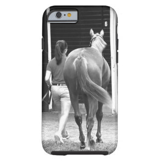 Fasig Tipton Yearling Auctions Tough iPhone 6 Case