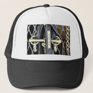 Fasig Tipton Yearling Auctions Trucker Hat