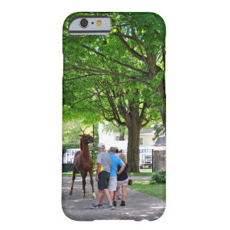 Fasig Tipton Yearling Sales Barely There iPhone 6 Case