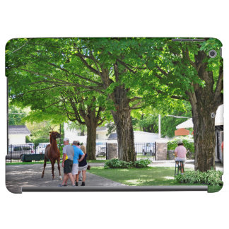 Fasig Tipton Yearling Sales iPad Air Cases