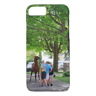 Fasig Tipton Yearling Sales iPhone 7 Case