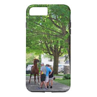 Fasig Tipton Yearling Sales iPhone 7 Plus Case