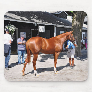 Fasig Tipton Yearling Sales Mouse Pad